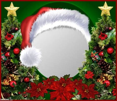 merry christmas 2017 frame profile picture frames for facebook