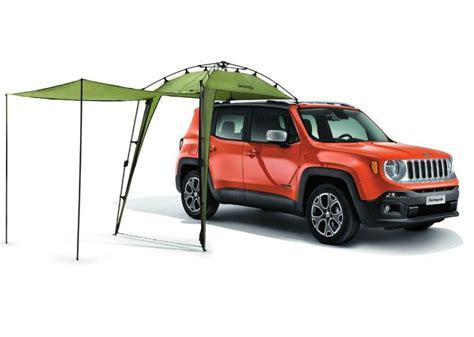 jeep renegade tent 82213291 tent kit camping
