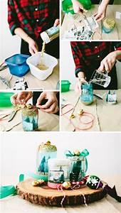 Was Kann Man Mit Fotos Basteln : selbstgemachte geschenke wie kann man eine schneekugel basteln ~ Orissabook.com Haus und Dekorationen