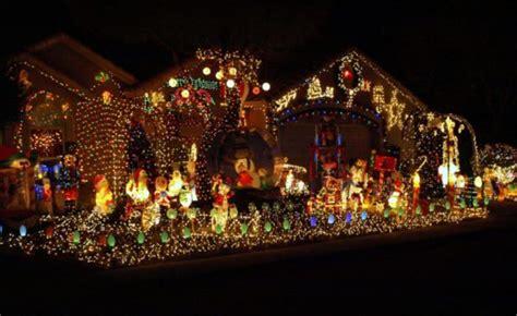 christmas lights in phoenix az
