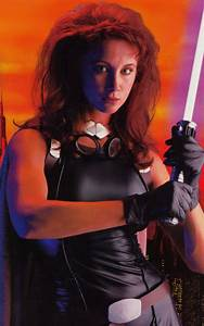 Talk:Mara Jade Skywalker | Wookieepedia | Fandom powered ...