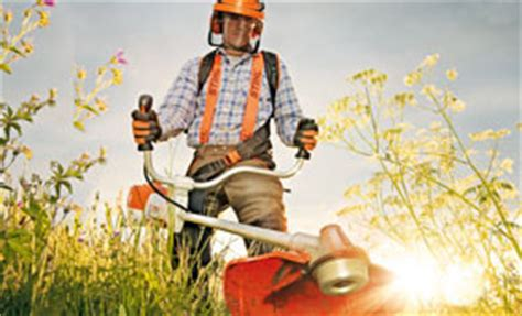 accessories for brushcutters stihl