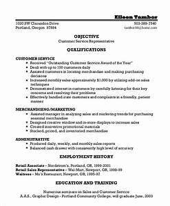 customer service representative resume 9 free sample With customer service resume samples free