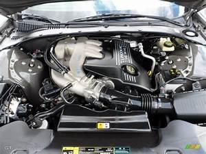 2003 Lincoln Ls V6 3 0 Liter Dohc 24