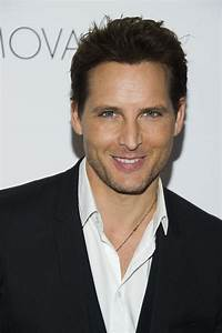 'Nurse Jackie's' Peter Facinelli to Star in NBC's 'Odyssey ...  Peter