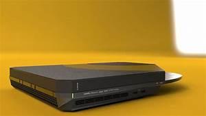 Future Playstation 4? | Yanko Design