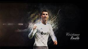 Cristiano Ronaldo 7 Wallpapers 2017 - Wallpaper Cave