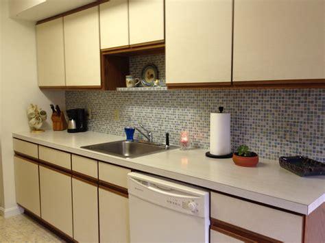 wallpaper backsplash kitchen faux tile wallpaper backsplash kitchen