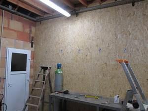 Mur En Osb : peinture pour osb ~ Melissatoandfro.com Idées de Décoration