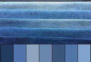 "Denim is my ""Color-of-the-Year"", you'll love why! - Color911"