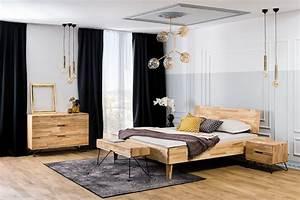 Möbel As Online Shop : dico m bel atlanta holzbett kernbuche ge lt m bel letz ihr online shop ~ Avissmed.com Haus und Dekorationen