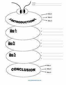 Graphic Organizers  Essay Examples And Writing Process On