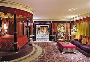 Burj, Al, Arab, In, Dubai, Most, Powerful, Hotel, On, Social, Media
