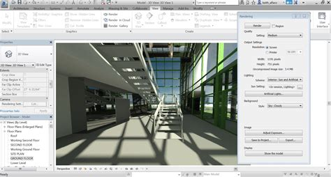 Visual Lighting by Autodesk Revit 2017 Product Key Free