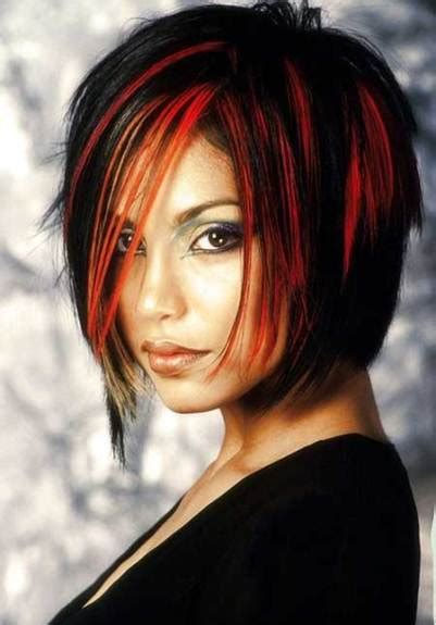 Black Hairstyles With Highlights by 15 Ideas For Highlights Hair