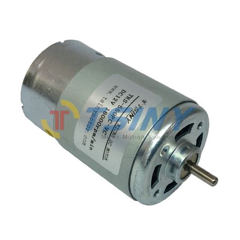 Electric Motor Battery by Aliexpress Buy R550 12v 18000r High Speed Micro