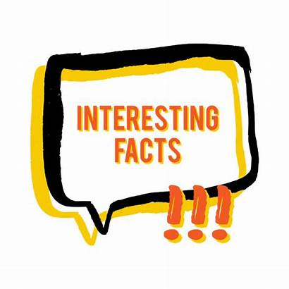 Facts Fact Interesting Fun Bubble Icons Banner