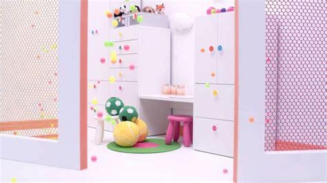 idea simpanan ruang kanak kanak  perabot ikea