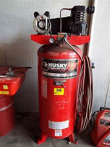 Husky Air Compressor Ta 2530b Manual