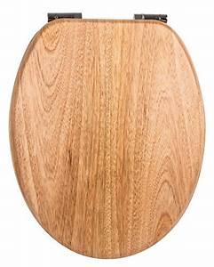 Toilettendeckel Bambus Absenkautomatik : wc sitz echtholz vergleich ratgeber infos top produkte ~ Indierocktalk.com Haus und Dekorationen