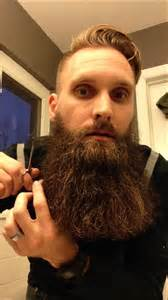Bearded Shedding Tips by Image Gallery Beard Shaping Tips
