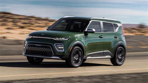 2020 Kia Soul Gt Specs by 2020 Kia Soul X Line Gt Line Drive Review Autoblog