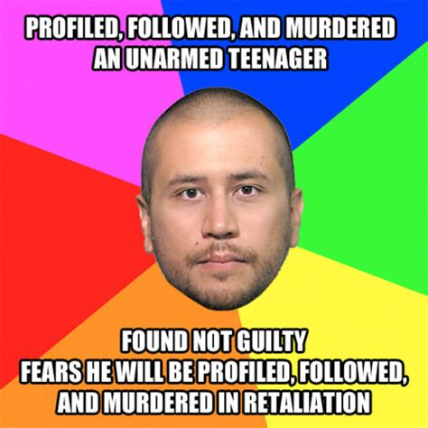 Trayvon Meme - definition of irony trayvon martin s death know your meme