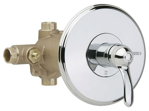 Shower Valve Installation And Replacement Service In