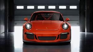 Porsche 911 GT3 HD Wallpaper Background Image