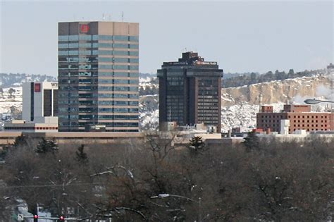 File:Downtown Billings, Montana from Grand Hill.JPG ...