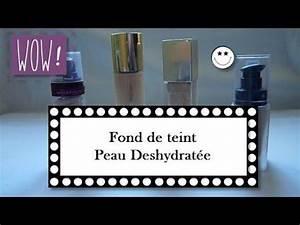 Teint De Peau : fond de teint id al pour peau deshydrat e youtube ~ Melissatoandfro.com Idées de Décoration