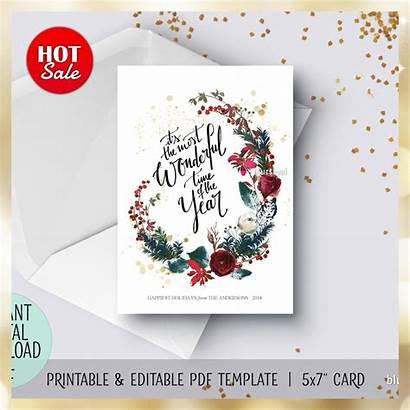 Pdf Card Editable Template Cards Printable Most