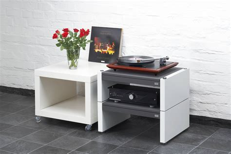 high end wood furniture smd audiophile hifi rack thixar