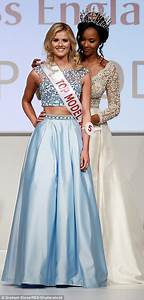 Pageant contestants battle to become Miss England 2017 ...