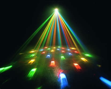 Disco light screens On WinLights.com   Deluxe Interior