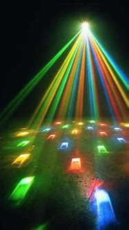 Disco light screens On WinLights.com | Deluxe Interior ...