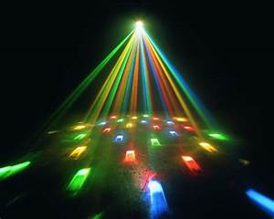 How To Make Your Own Dj Lights Revolving Disco Light On Winlights Com Deluxe Interior