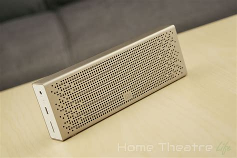 xiaomi speaker xiaomi v2 stereo bluetooth speaker review does lightning