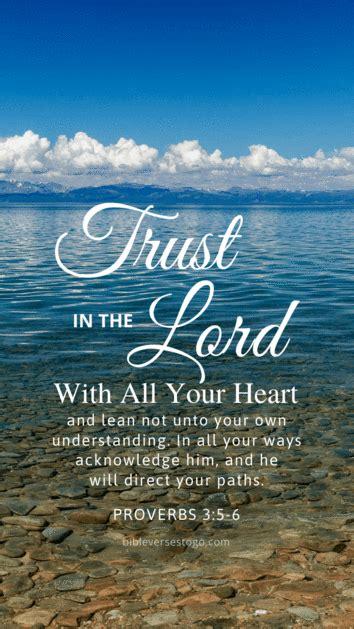 calm lake prov   bible verses