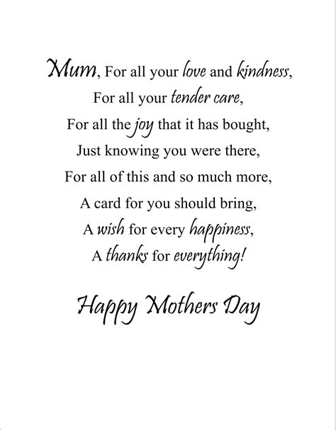 mothers day poem cards for mother s day special mothers day poems ecards sms latestsms in