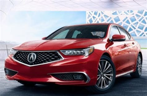 Acura Tl Type S Review by 2020 Acura Tl Type S Cars Specs Release Date Review