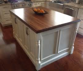 custom sapele mahogany wood countertop in sylvania ohio