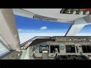 Airplane Driving Games
