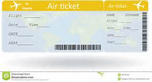 Pin Airline Ticket Invitation on Pinterest