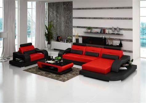 canapé d angle orange canapé d 39 angle cuir lyon fauteuil et table