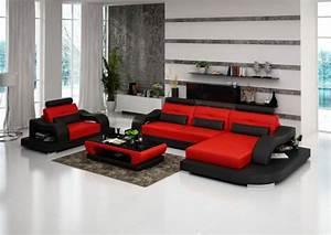 canape d39angle cuir lyon fauteuil et table With tapis de course pas cher avec canapé gris anthracite 3 places