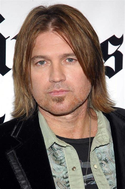 Billy Ray Cyrus Pictures And Photos Fandango