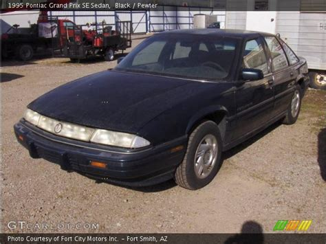 1995 Pontiac Grand Prix Se Sedan