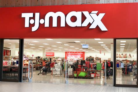 T.J. Maxx Hours: When is the best time to visit TJX store ...
