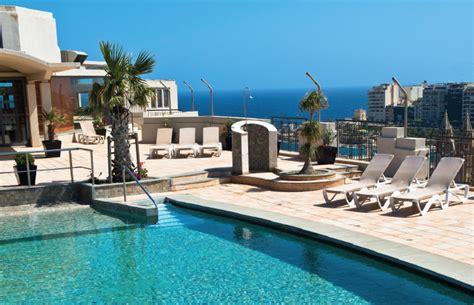 meridien st julians hotel et spa best hotel in malta